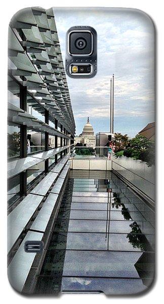 U.s. Capitol Galaxy S5 Case