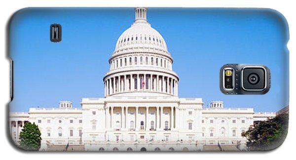 Us Capitol, Washington Dc, District Of Galaxy S5 Case