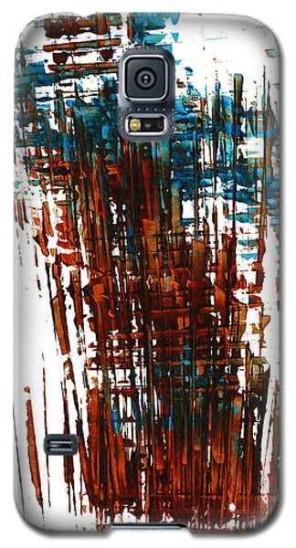 Us In The Divine 264.111011 Galaxy S5 Case