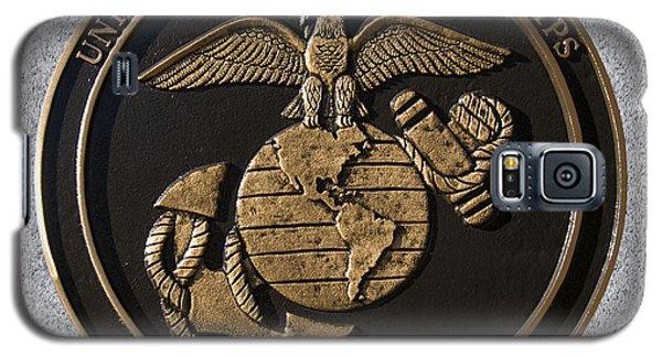 Us Marine Corps Galaxy S5 Case