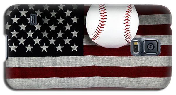 USA Galaxy S5 Case
