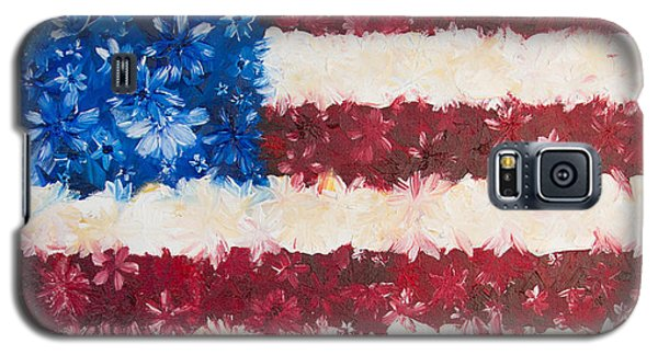 Usa Proud Galaxy S5 Case