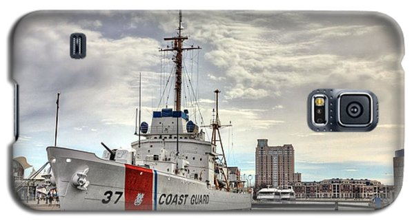Uscg Cutter Taney Galaxy S5 Case