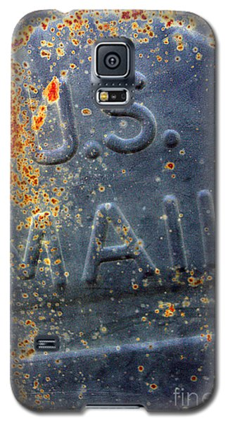 U.s.mail Galaxy S5 Case by Joanne Coyle