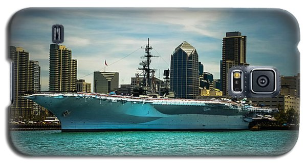 Uss Midway Museum Cv 41 Aircraft Carrier Galaxy S5 Case