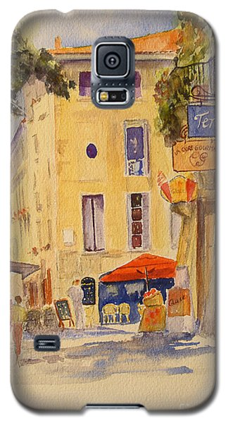 Uzes France Galaxy S5 Case