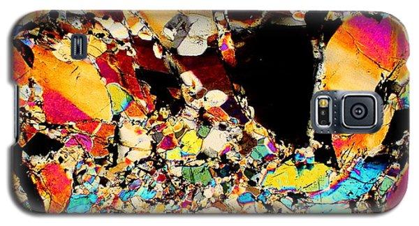 Melting Pot Galaxy S5 Case
