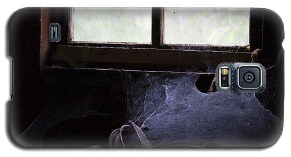 Vacancy  Galaxy S5 Case by Rebecca Davis