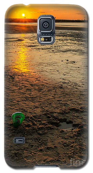 Galaxy S5 Case featuring the photograph Vacation by Mike Ste Marie
