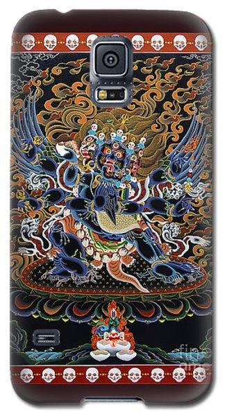 Vajrakilaya Dorje Phurba Galaxy S5 Case