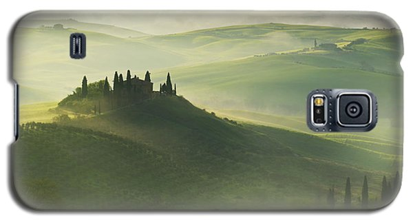 Val D'orcia Galaxy S5 Case
