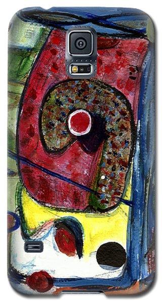 Valentine Galaxy S5 Case