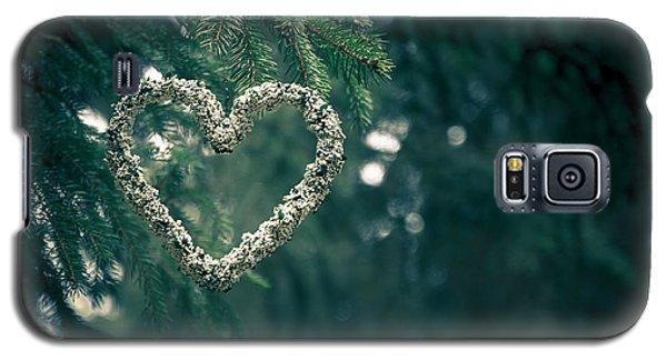 Valentine's Day In Nature Galaxy S5 Case