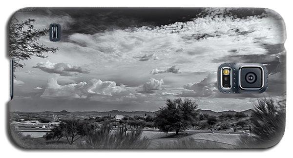 Valley Daydream Galaxy S5 Case