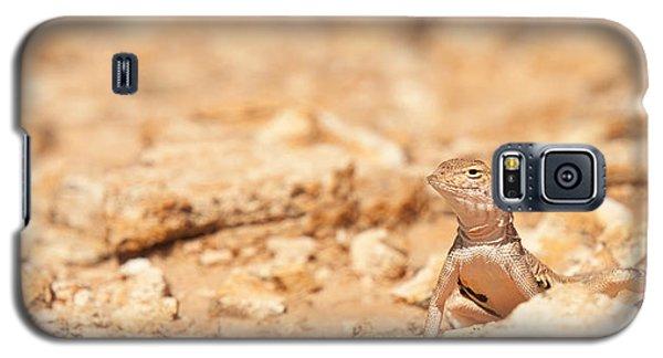 Valley Lizard Galaxy S5 Case