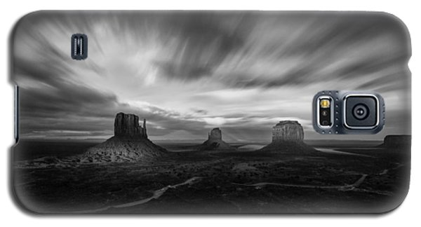 Valley Of Time Galaxy S5 Case
