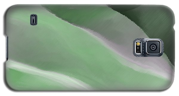 Valley Tuscany Iv Galaxy S5 Case