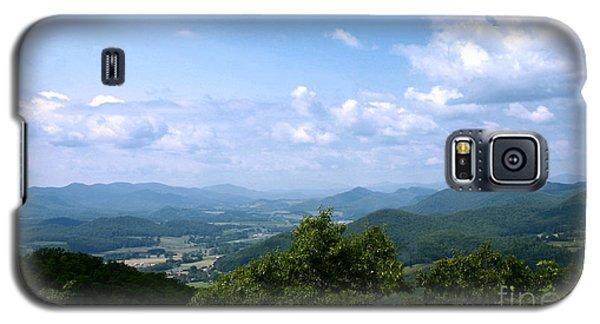 Valley View Galaxy S5 Case by Annlynn Ward