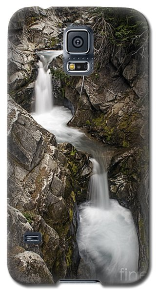 Van Trump Creek Galaxy S5 Case