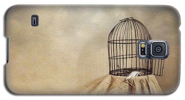 Vanishing Act Galaxy S5 Case