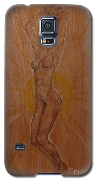 Vanity Galaxy S5 Case by Kenneth Clarke