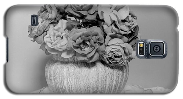 Vase Of Roses Galaxy S5 Case