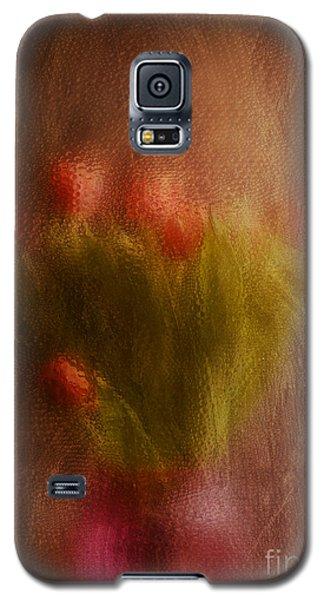 Vase Of Tulips  Galaxy S5 Case
