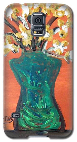Vase Galaxy S5 Case