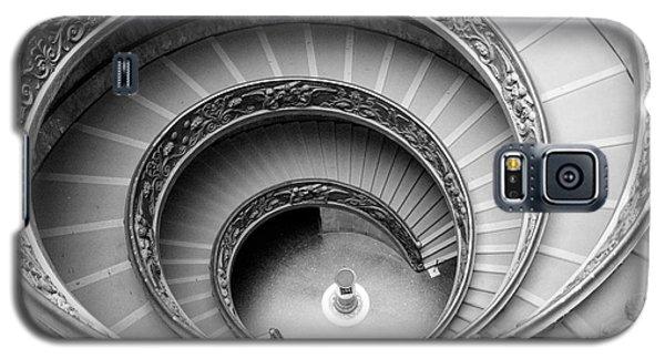 Vatican Spiral Galaxy S5 Case