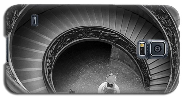 Vatican Stairs Galaxy S5 Case