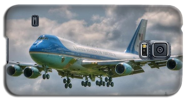 Vc25 - Air Force One  Galaxy S5 Case