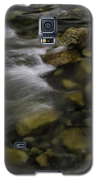 Vedder Waters Galaxy S5 Case