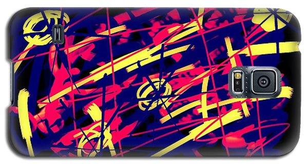 Vegas Delight Galaxy S5 Case