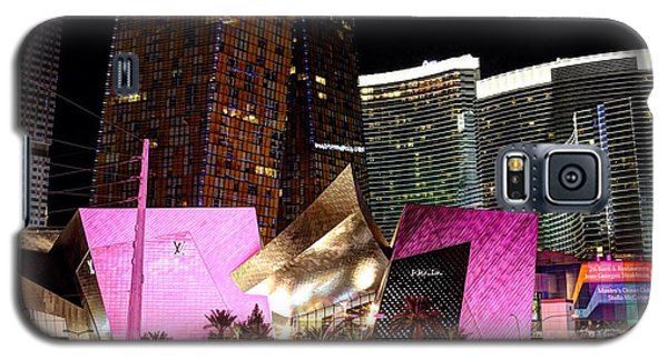 Vegas Galaxy S5 Case by Kevin Ashley
