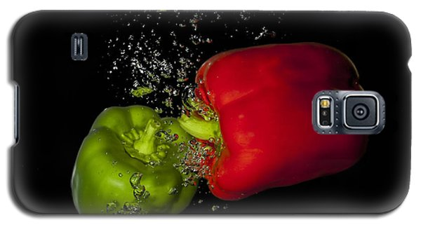 Veggie Bath Galaxy S5 Case