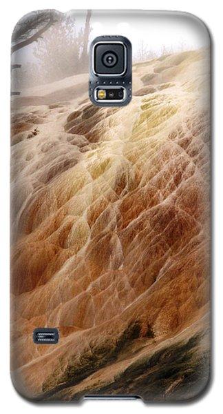 Veil Of Color Galaxy S5 Case