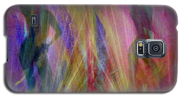 Veil Of Seduction Galaxy S5 Case