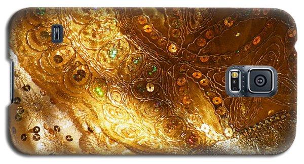 Veil Of The Bride Galaxy S5 Case