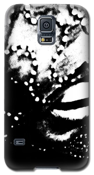 Veiled 713 Galaxy S5 Case