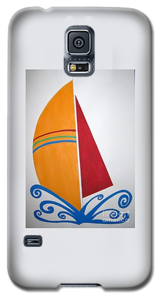 Velas Galaxy S5 Case