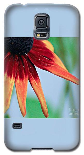 Velvet Petals Galaxy S5 Case