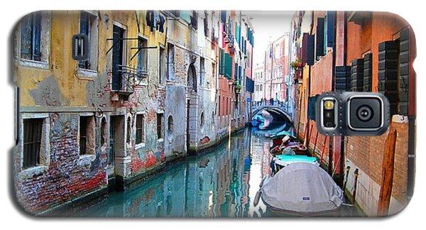 Venetian Calm Galaxy S5 Case