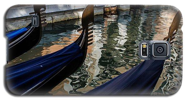 Venetian Gondolas Galaxy S5 Case