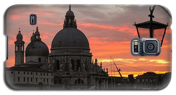Venetian Sunset Galaxy S5 Case