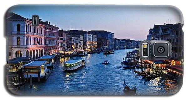 Venezia - Il Gran Canale Galaxy S5 Case