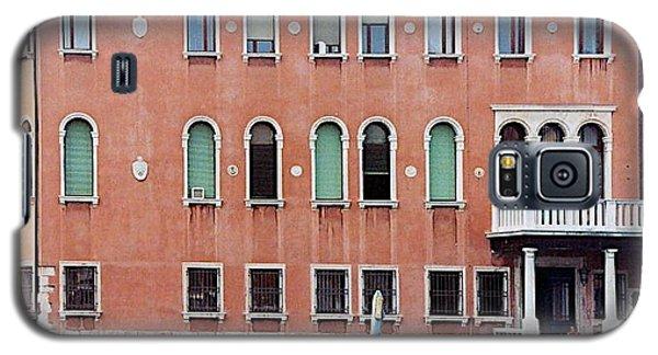 Venice Apartment Galaxy S5 Case
