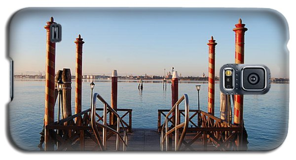 Venice  Galaxy S5 Case by C Lythgo
