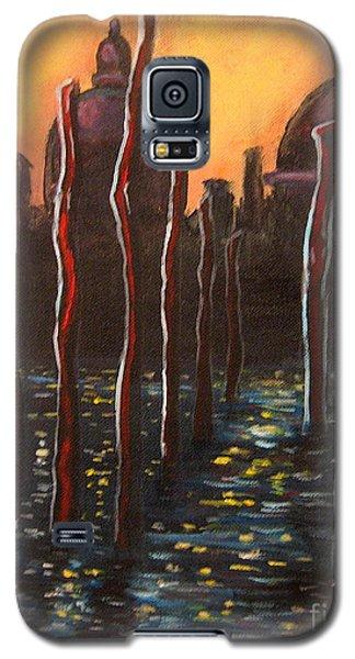 Venice Impressions Galaxy S5 Case