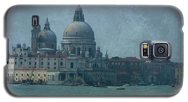 Galaxy S5 Case featuring the photograph Venice Italy 1 by Brian Reaves