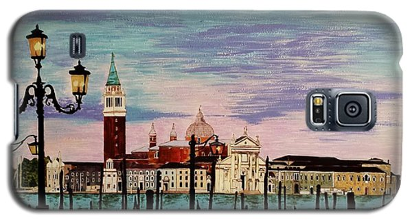 Venice  Italy By Jasna Gopic Galaxy S5 Case